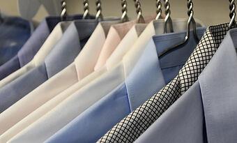 Jak vybrat dobrou čistírnu oděvů