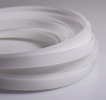 Kostice plastové 10 mm, 10 m