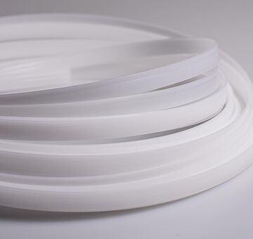 Kostice plastové 7 mm, 10 m
