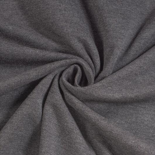Modalový úplet silný, tm. šedý