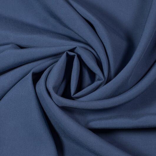 Tencel šatovka, modrá