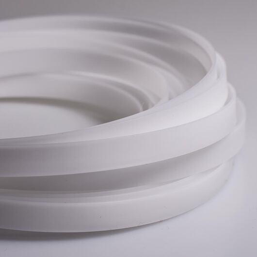 Kostice plastové ploché 10mm, 10m