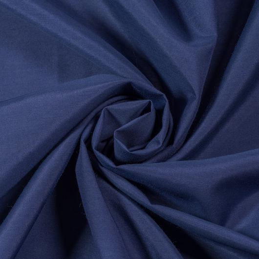 Voál, tmavě modrý