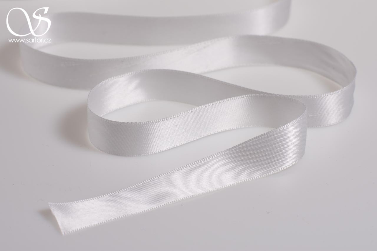 Double Sided Satin Ribbon 1.6 cm