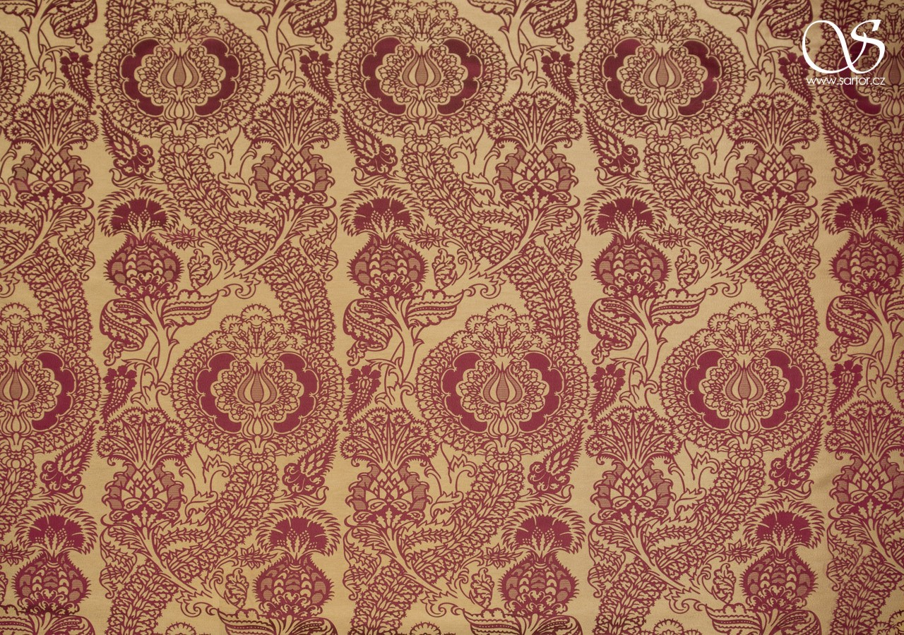Venetian Cloth of Gold