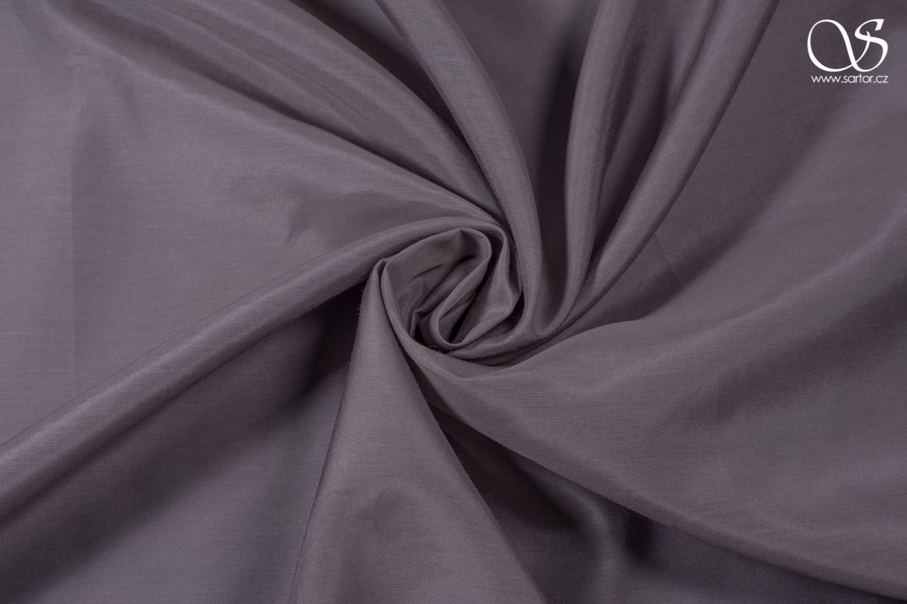 Voile, grey